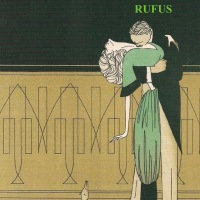 RUFUS is now an Audiobook